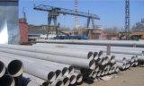 2 pollici di 304L A312 di tubo saldato industriale standard dell'acciaio inossidabile