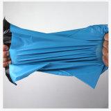 Busta di plastica del bollettino del sacchetto dell'imballaggio dell'affrancatura del LDPE di colore su ordinazione