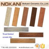 Hout van de Tegel van de Plank van het porselein kijkt het Houten Ceramiektegel voor Vloer en Muur