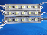 Factory Outlet 5050 Module 6 Module LED RVB Watreproof DC12V