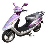 Scooter (HRS-F1-1)