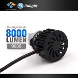 Super Brillo Auto Parts 32W 2800LM LED Automóvil Aftermarket Kit de conversión de la luz de faro Faro LED CREE