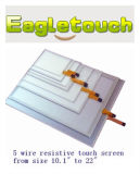 4 Wire Touch Screen