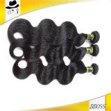 бразильские волосы девственницы 7A текстурируют цену по прейскуранту завода-изготовителя