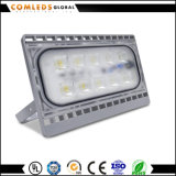 IP65/IP66 50W/100W 200V-240V Silm SMD LED 투광램프