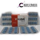 Cápsula eficaz fuerte de la pérdida el adelgazar y de peso de las píldoras del volumen