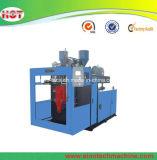 o plástico do PE 2L engarrafa a maquinaria/bidão do molde de sopro que faz a máquina