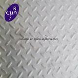 O padrão de losango Placa Verificador de Aço Inoxidável