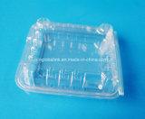 Una bolla dalle 4.4 once che impacca i contenitori di alimento di plastica liberi della copertura superiore per il mirtillo