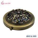 Custom Gem Stone Compact Mirror para Constellation