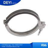 Medidas sanitárias a porca da flange de aço inoxidável com Spiny (DY-N04)