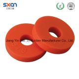 Vrije Inspectie van de Pakking van de Flens van de Pijp van de douane EPDM/NBR/Silicone de Materiële Rubber