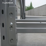 Холодный шкаф полки хранения стального провода замораживателя пакгауза
