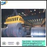 Электрический поднимаясь магнит для горизонтальной спиральной стали MW16-12595L/2