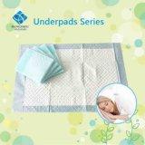 Baby-Urin-Auflage des Soem-Absorptionsmittel-60*40cm