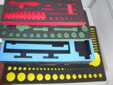 Feuille de feuille de mousse de DIY EVA/d'EVA métier d'enfants/feuilles colorées de mousse
