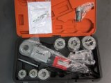 """Tubo Portáteis Threader Mini com caixa de plástico 1350W 2"""" (SQ30-2B)"""