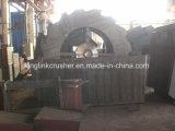 車輪のタイプ砂の洗濯機
