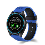 Bluetooth Smart Watch V9 Pedometer здоровья спорта Smartwatch смарт-телефон