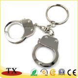 Подгонянная цепь логоса миниая ключевая для наручников