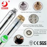 100% eléctrico de cable de cobre de sumergibles de pozo de la bomba de agua (4SD).