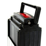 Литий-ионная аккумуляторная батарея 48V 20AH электрический велосипед аварийной световой сигнализации