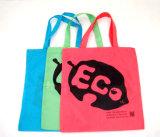Promoção amigável do saco do algodão da convenção de Eco