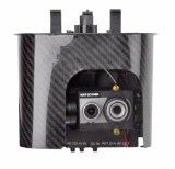 Uavの自治操縦装置の速い使用のFoldable産業無人機日夜代表団のための2枚のレンズのカメラとの42分