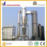 Dauerbetrieb-Schnelltrocknung-Maschine für Barium-Sulfat