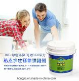Type intense anti-calorique adhésif imperméable à l'eau de qualité de carreau de céramique de piscine