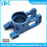 Peças de alumínio feitas à máquina CNC personalizadas