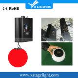 LED heben Kugel, LED-kinetisches Beleuchtungssystem, kinetisches Pixel-Kugel-Licht LED-DMX an
