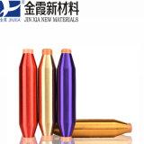 Monofilamento continuo tinto stimolante 60d/2f del filato di poliestere di Jinxia