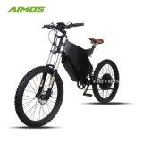 Puissant de 1000W 48V de la neige des pneus de vélo de matières grasses Ebike
