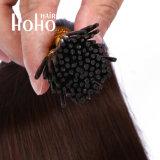Clique duas vezes elaborados 20 polegada Fantasy Brown Stick I Dica Extensão de cabelo