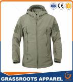 남자를 위한 겨울 재킷 옥외 외투