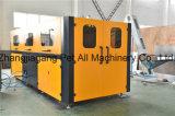Fabricación de botellas lineales 2step Máquina completamente automática