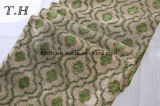 Sofá de Jacquard de chenilla tapicería de tela (Fürth31821)