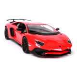 Neue Auto-Modell-Ansammlung Art-1:24 Ferrari-Lamborghini Audi Legierung druckgegossene