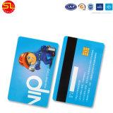 Logotipo personalizado impresso cartão IC inteligente