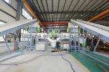 Le recyclage de film agricole Machine à laver avec une capacité 1000 kg