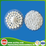 Sfera di ceramica dell'allumina inerte Al2O3 di 99%