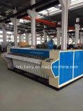 Aussondern/industrielle automatische das Blatt des Doppelt-/drei Rollen, das Machine& Flatwork Ironer bügelt