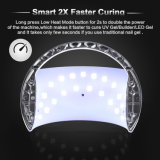 숙녀 못 램프를 위한 UV Corlorful 최고 48W LED UV 램프