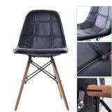 現代黒PUの革オフィスの椅子