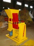 Eco Brava plus het Met elkaar verbindende Blok die van de Klei Machine maken