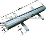 Переносной рулон баннер подставка складная подставка для дисплея с ПВХ баннер