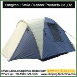 Tente campante ultra-légère de grand de Windows de lotus écran mobile d'expédition