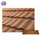 Разнообразные новый дизайн с покрытием из камня металлические Бонд миниатюры на крыше