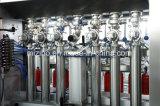장비를 만드는 분사구 충전물 기계 Dairly 자동적인 8개의 제품